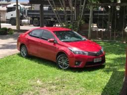 Toyota Corolla XEI 2016 - GNV!!!