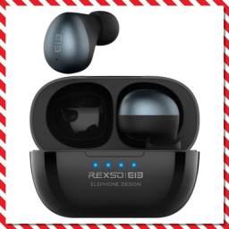 Fone De Ouvido Elephone Elepods S TWS bluetooth 5.0