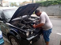 Recarga pra ar condicionado automotivo