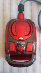 Aspirador Black+Decker AP4000 em ótimo estado!