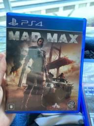 MAD MAX ORIGINAL P/ PS4
