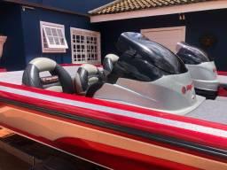 Barco Megabass
