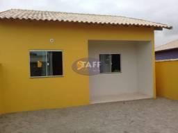 K! Casa com 1/4 e com um quintal para 3 carros em Unamar - Cabo Frio