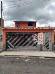 Viva Urbano Imóveis - Casa no Jardim Vila Rica/Tiradentes - CA00078