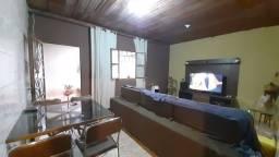 2 Casas no mesmo lote, com Piscina, Churrasqueira, Aceito Troca