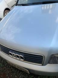 Vendo sucata completa de Audi A4 2002