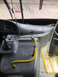 Ônibus MB 1418 2007/2007