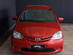 Toyota Etios 1.3X