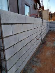 Prestação de serviço na construção civil