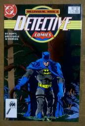 Batman - Detective Comics n. 582
