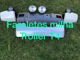 Farolete Troller T4 original par