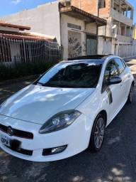 Fiat Bravo sporting 1.8 completo dualogic Plus 2013, chave reserva