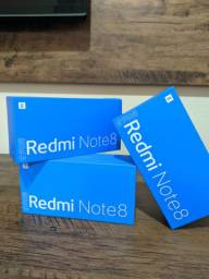 Redmi note 8 128gb 6gb ram