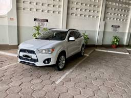 Mitsubishi Asx única dona