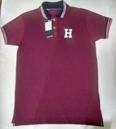 """Camisa Pólo Tommy Hilfiger """"M"""""""
