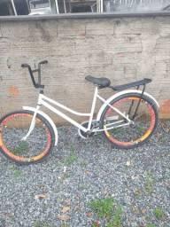 Bicicleta Verona semi nova