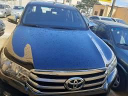 Toyota / Hilux cd srv 4x4 2.8 tdi Diesel - Aut