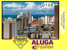 Brisamar, 4 quartos, 3 suítes, 3 vagas, 150m², R$ 3400, Aluguel, Apartamento, João Pessoa