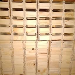 Produtos de madeira e mdf