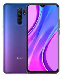 Xiaomi redmi 9 64gb 4Gb Ram