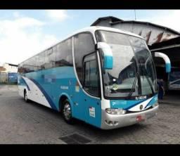 Ônibus Rodoviário Paradiso