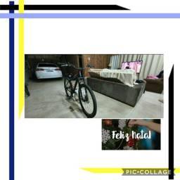 OFERTA DE NATAL!!! bicicleta