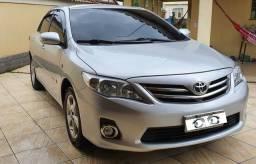 Corolla Xei 2013 com gnv geração 5
