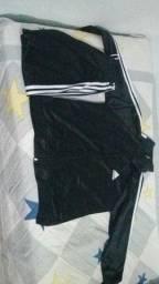 Conjunto Adidas M 135,00