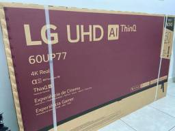 Título do anúncio: SMARTV 60 LG TV TELEVISAO 4K UHD 2021