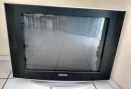 Título do anúncio: Vendo tv de tudo com conversor!