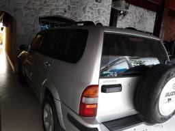 SUZUKI GRAND VITARA XL7 V6 7 lugares
