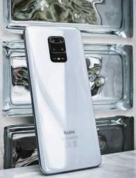 Redmi Note 9 Pró ! Xiaomi de 128 gigas ! Bateria 5020 e tela de 6.67 polegadas ! Imediato