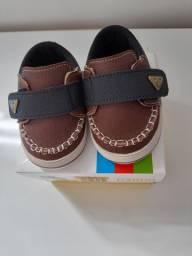 Sapato Klin TAM 4