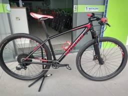Título do anúncio: Bike Specialized Epic 29 Tam M
