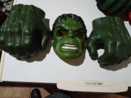 Hulk Mascara luvas