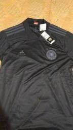 Título do anúncio: Camisa Alemanha Away 20/21 Original/Na Etiqueta/ Nunca Usada