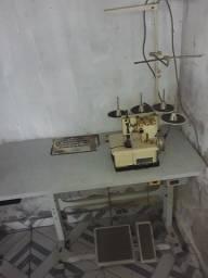Vendo 3 Máquinas de costura.