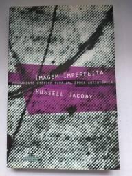 Livro - Imagem Imperfeita - Russel Jacoby