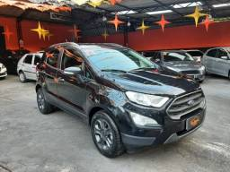 Ford - Ecosport 2019 Freestyle 1.5 Automática