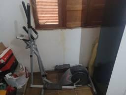 Elíptico Dream Fitness Magnetico MAG5000E<br><br>