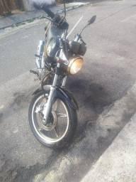 Título do anúncio: Moto Yamaha ybr ed completa 2006 2 dono tudo ok em meu nome só venda $4600