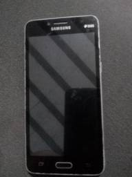 Samsung J2 prime e bom estado de conservação