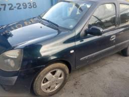 Clio 2003/ Completo Vendo ou Troco Por Maior Valor