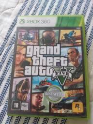 Jogo para Xbox