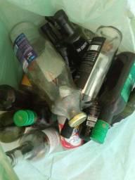Título do anúncio: Doação de vidro para artesanato ou reciclagem