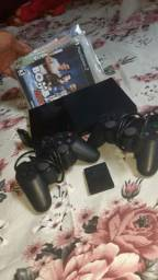 Título do anúncio: PS2