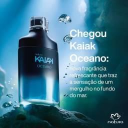 Perfume kaiak Oceano