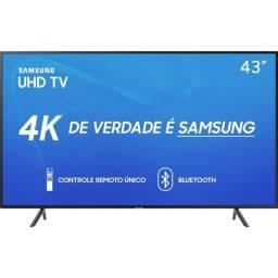 Título do anúncio: 43'' RU7105 Smart 4K UHD TV 2019