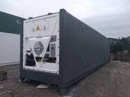 container reefer 40 pes