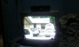 TV de 14 polegada